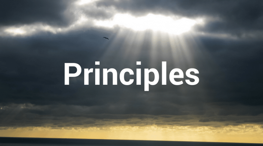 Servant Leadership in the Workplace – 3 Principles
