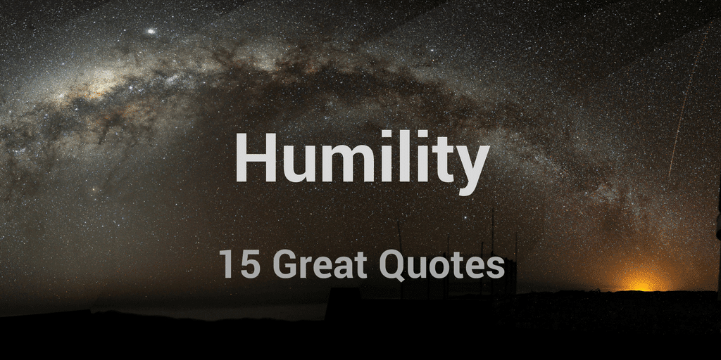 60 Great Quotes About Humility Gorgeous Servant Leadership Quotes