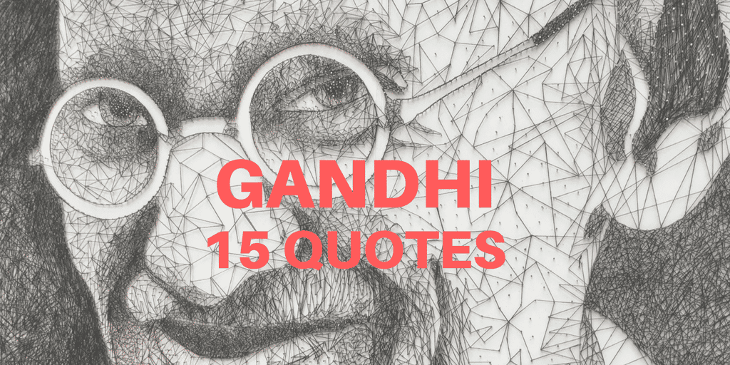 Servant Leadership Workplace-Gandhi Quotes