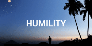 Servant Leadership Workplace-Humility