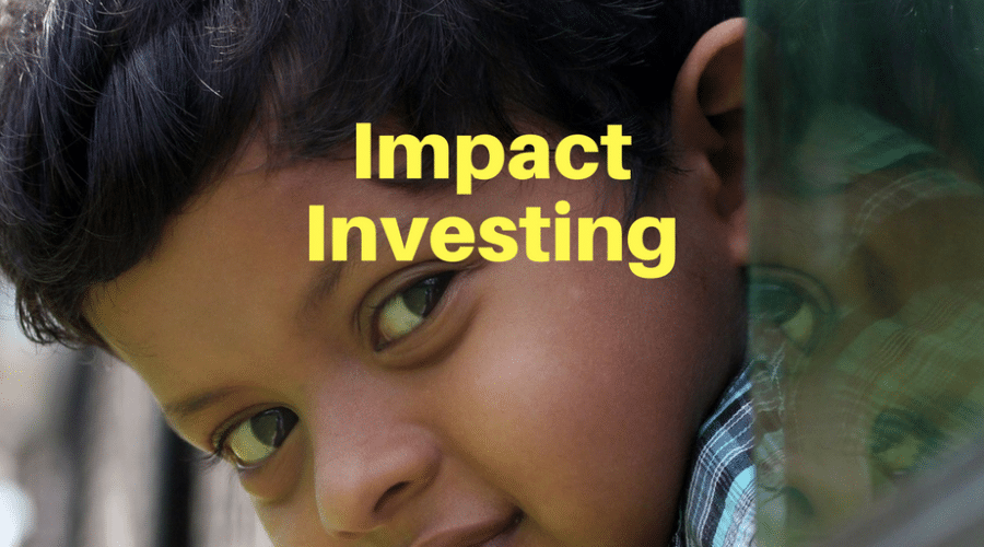 Impact Investing & Servant Leadership