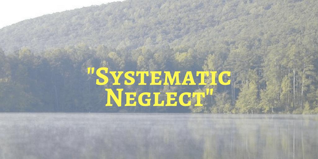 Servant Leadership Workplace-Neglect
