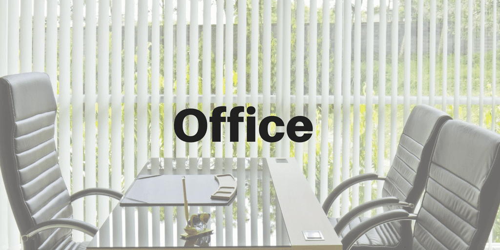 Servant Leadership Workplace-Office
