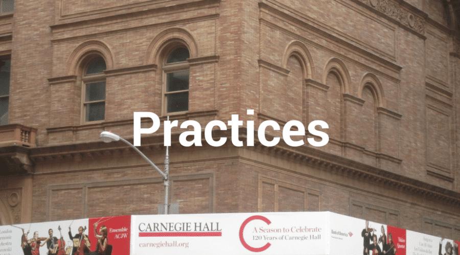 Servant Leadership – 3 Workplace Practices