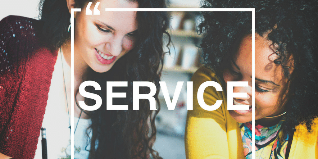 15 Great Quotes About Service