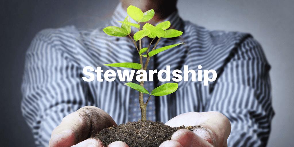 Servant Leadership Workplace-Steward