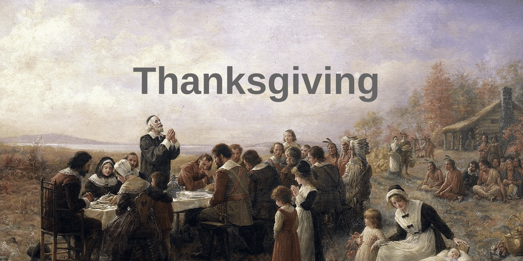Servant Leadership Workplace-Thanksgiving