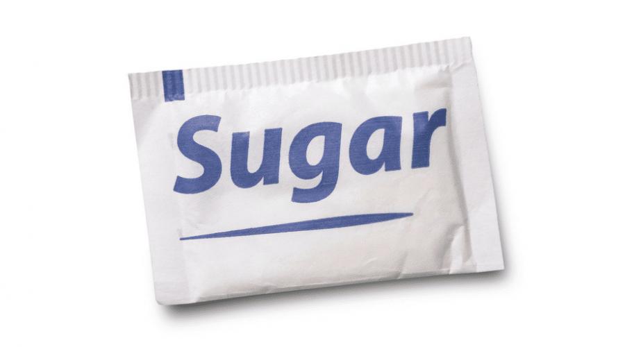 Servant-Leaders Don't Eat Sugar