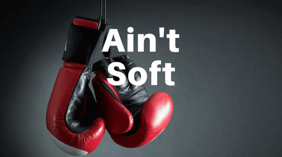 Servant Leadership Ain't Soft
