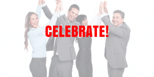 Servant Leadership Workplace-Celebrate