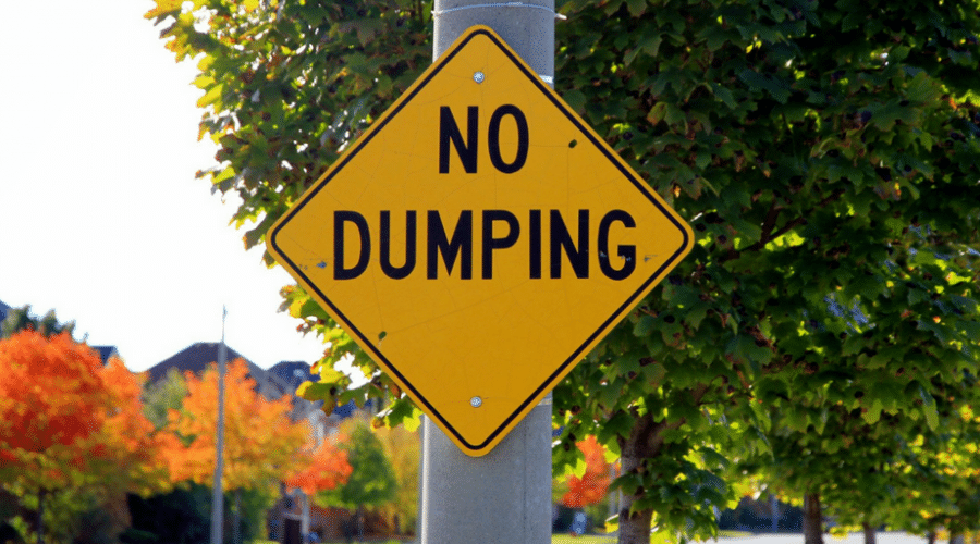 7 Ways Dumping Ain't Great Delegating