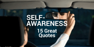 Servant Leadership Workplace-Self-Awareness Quotes