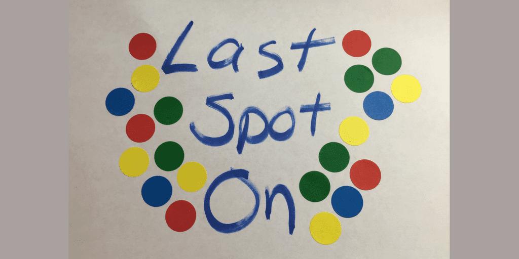 Servant Leadership Workplace-Last Spot