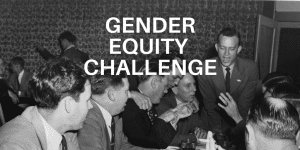Servant Leadership Workplace- Gender Equity