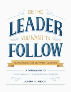 Cairnway-Servant Leadership Quotations-Ebook