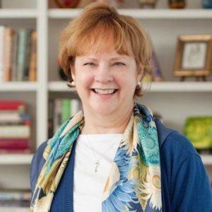 Nan Cantrell